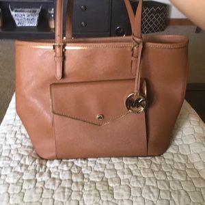 Michael Kors handbag..authentic